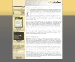 ofire studios web development by JollyJoker1411