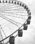 Centennial Wheel of Chicago by TristenCoy
