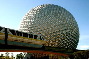Spaceship Earth by the-wandering-child
