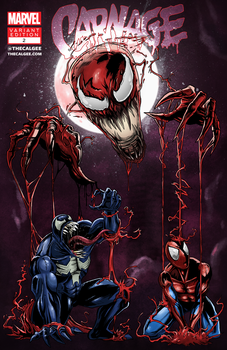 Carnage by thecalgee