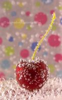 Cherry Bomb by adurophoto