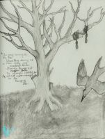 The Hanging Tree by twilightslull