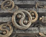 The Bright Carvings by GrannyOgg