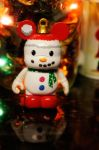 Christmas Vinylmations I by LDFranklin