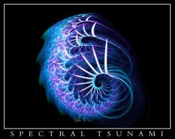 Spectral Tsunami by Scully7491