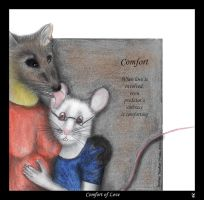 Comfort by Foxia
