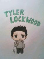 Lil Tyler by inuyashagirl82