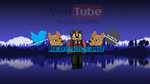 YouTube channel art by RedSauce117
