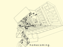 .homecoming. by Genomity