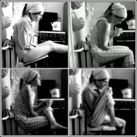 coffee and cigarette by poleciudies