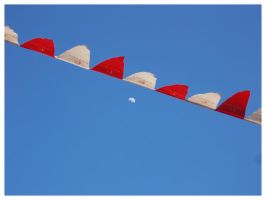 MoonFlag by AzureSol