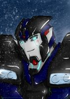TFP-Ironhide by Evaison