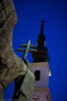 The Cross by tredbobek