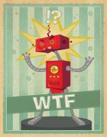WTF Bot by dviart