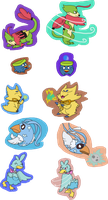 PKMNation Commission 2 by BenevolentReprobate