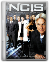 NCIS: Naval Criminal Investigative Service - S09 by Movie-Folder-Maker