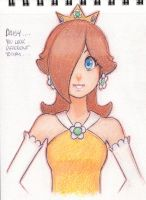 Daisy-Rosalina make over by Omar-Dogan
