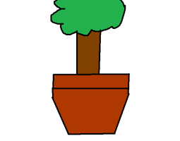 The little tree 2. by xFlopyBonitax