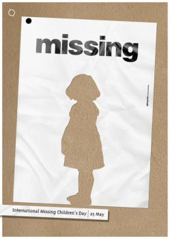 International Missing Children by deviantonis