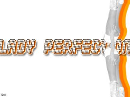Lady Perfection by Seat