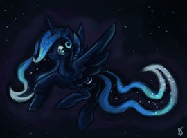 Guardian of the Night by Tracyelicious