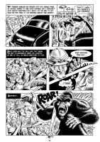 Genreville Page 22 by Huwman