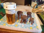 stool samples by dabbycats
