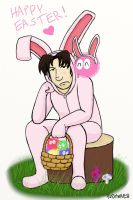 The Easter Spoony by robynred