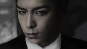 Choi Seung-hyun  -Painting- by LaurenW24
