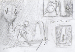 Fear of the Dark - wip by Dsurion