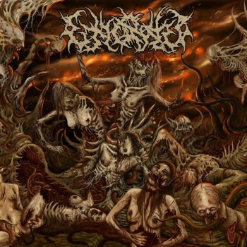 Execrated-Condemnation of eternal punishment by art-of-gore