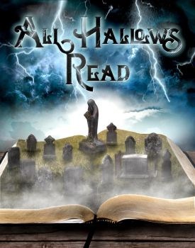 All Hallows Read Book 2016 by blablover5