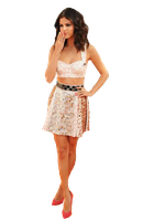 Selena Gomez Png KCA by KaataEditions