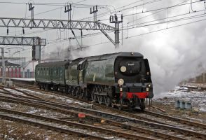 Tangmere by irwingcommand