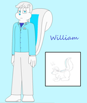 William by Toonfan0