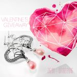 !!! VALENTINE'S GIVEAWAY ON FACEBOOK !!! by BartoszCiba