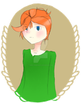 Oc that I'm probably never going to use. by Shiro-Sampaguita