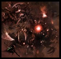Hive Mind by Wildforge
