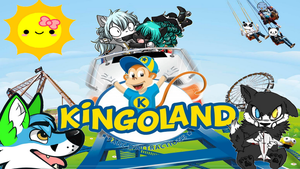 Kingoland :D by PriamWolf