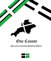 Support the Cornish-Devonian Union by Duke-Nidhoggr