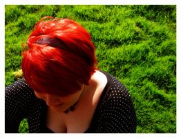 Red and Green by NeoPiter