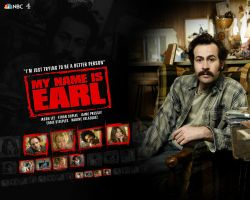 My Name Is Earl by operation182