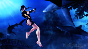 Turning Point WEB - Underwater Combat by FearEffectInferno