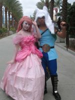 WonderCon 56 by sakuraxls2