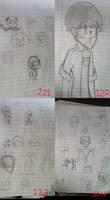 Sketchbook1- 8th-Early 9th Grade Pages 121-124 by Tigertony10