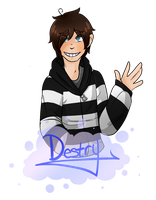 Commission||Destry by ShySiesta