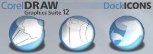 Corel Suite 12 Icons by wstaylor