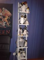 Penguin collection by Enricthepenguin92