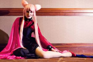 Wicked Lady IV by andreamakesthings