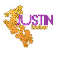 Texto PNG de Justin Bieber by AriiPsEditions